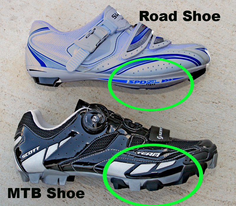 Best Clipless Shoe Cycling
